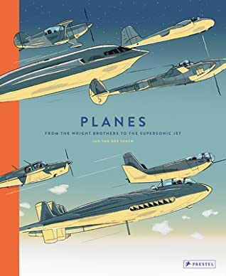 cover of Planes