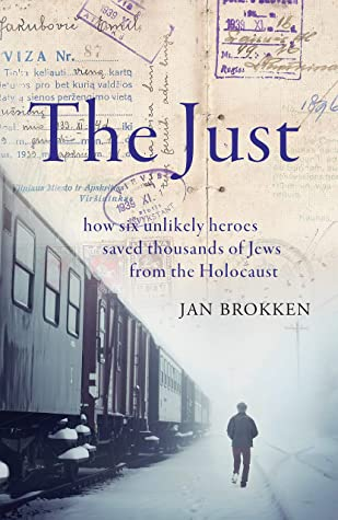 cover of The Just